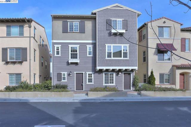 2425 Monet Terrace, Fremont, CA 94539 (#BE40807808) :: Intero Real Estate