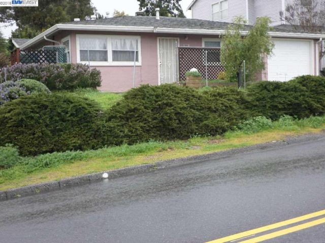 18989 Carlton Ave, Castro Valley, CA 94546 (#BE40807893) :: The Kulda Real Estate Group
