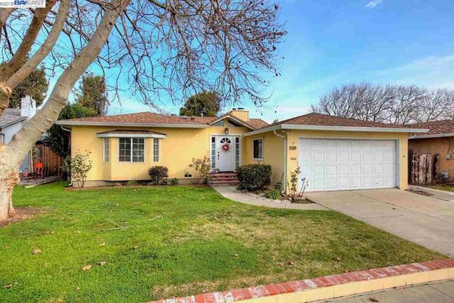 35808 Vinewood St, Newark, CA 94560 (#BE40808090) :: The Kulda Real Estate Group