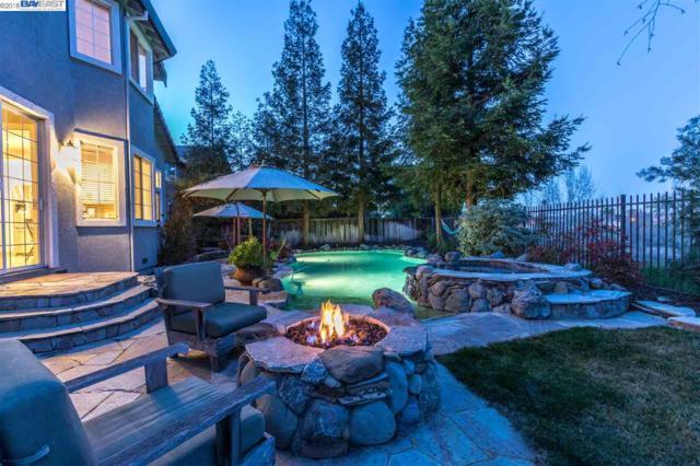 750 Garland Way, Brentwood, CA 94513 (#BE40808152) :: Astute Realty Inc
