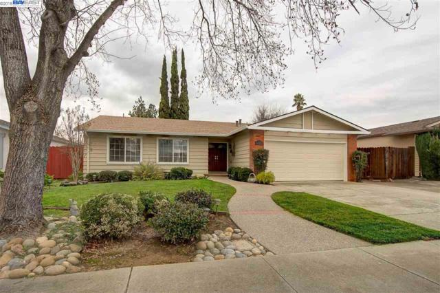 658 Hanover Street, Livermore, CA 94551 (#BE40808248) :: The Kulda Real Estate Group