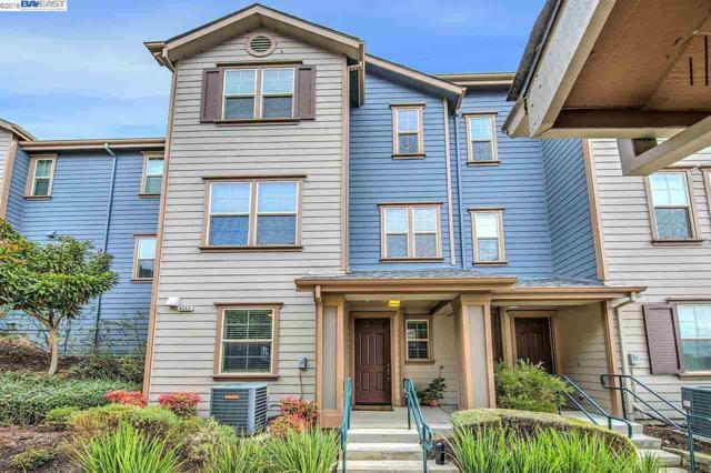 6242 Boulder Ln, Oakland, CA 94605 (#BE40808436) :: Brett Jennings Real Estate Experts