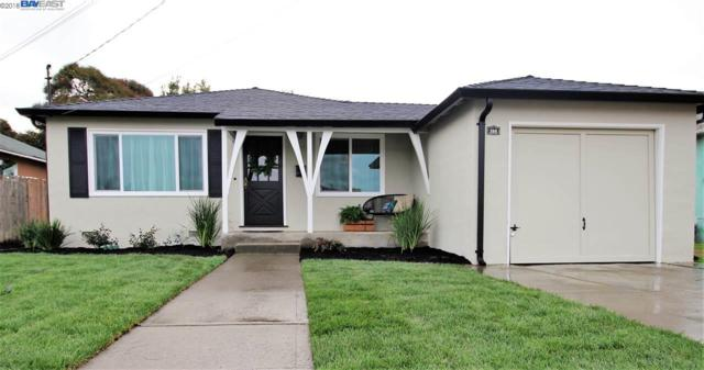 560 Pomona St, San Lorenzo, CA 94580 (#BE40808511) :: The Goss Real Estate Group, Keller Williams Bay Area Estates