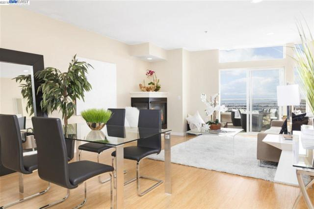 767 Corbett Ave #1, San Francisco, CA 94131 (#BE40808762) :: The Kulda Real Estate Group