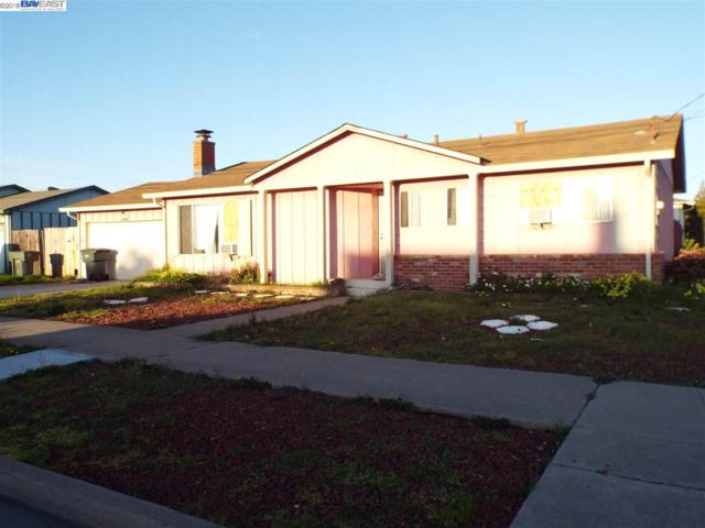 14054 Santiago Rd, San Leandro, CA 94577 (#BE40809338) :: von Kaenel Real Estate Group