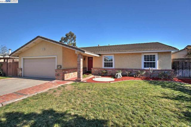 7664 Shady Hollow Dr, Newark, CA 94560 (#BE40809728) :: The Goss Real Estate Group, Keller Williams Bay Area Estates