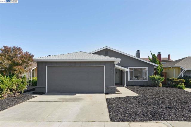 420 Greenbrier Rd, Alameda, CA 94501 (#BE40810026) :: Astute Realty Inc