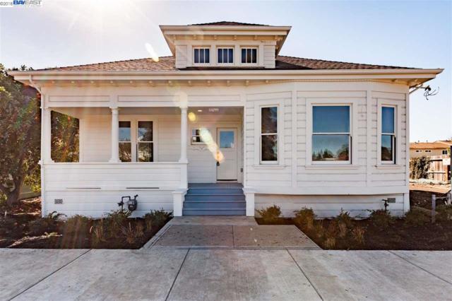 34651 Fremont Blvd., Fremont, CA 94555 (#BE40810055) :: The Dale Warfel Real Estate Network