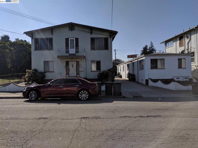577 56th St, Oakland, CA 94609 (#BE40810139) :: Intero Real Estate