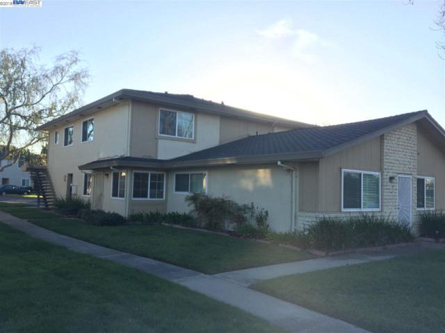 Alvarado Niles Rd, Union City, CA 94587 (#BE40810141) :: Astute Realty Inc