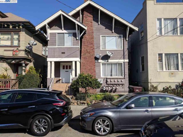 518 28th St, Oakland, CA 94609 (#BE40810146) :: Intero Real Estate