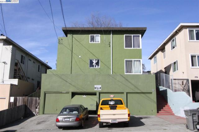 2725 23Rd Ave, Oakland, CA 94606 (#BE40810147) :: Astute Realty Inc