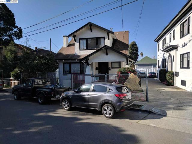 5217 West St, Oakland, CA 94608 (#BE40810148) :: Astute Realty Inc
