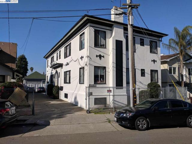 5227 West St, Oakland, CA 94608 (#BE40810149) :: Astute Realty Inc