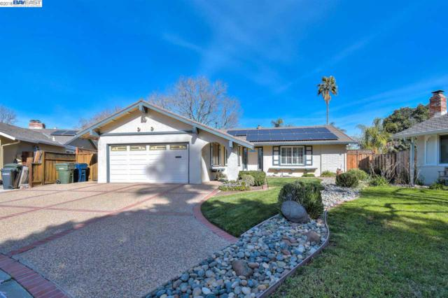 442 Asbury Ct, Livermore, CA 94551 (#BE40810222) :: Astute Realty Inc