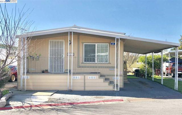 28623 Venus St, Hayward, CA 94544 (#BE40810289) :: The Kulda Real Estate Group
