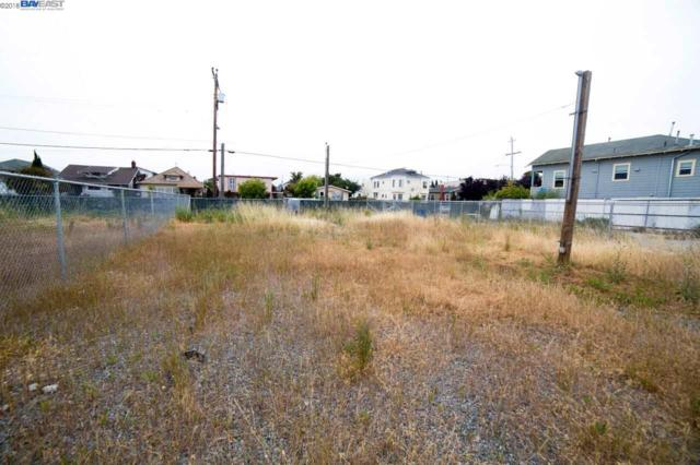 00001 31 St, Oakland, CA 94608 (#BE40810341) :: Astute Realty Inc