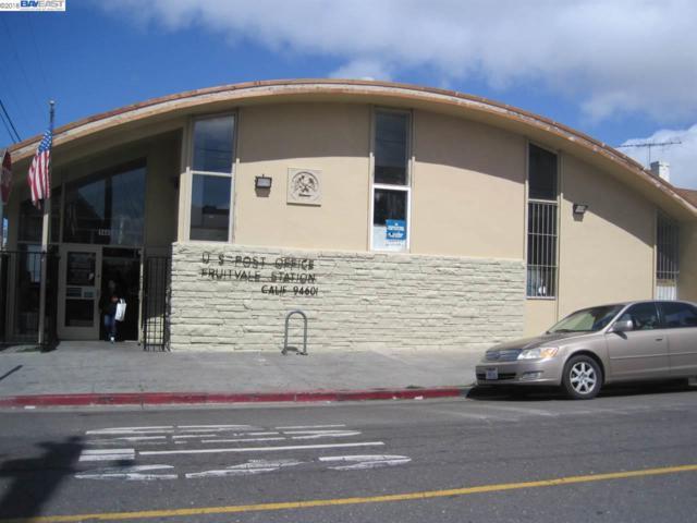 , Oakland, CA 94601 (#BE40810379) :: Astute Realty Inc