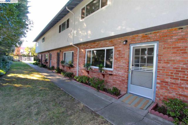 19807 San Miguel Ave, Castro Valley, CA 94546 (#BE40810441) :: Astute Realty Inc