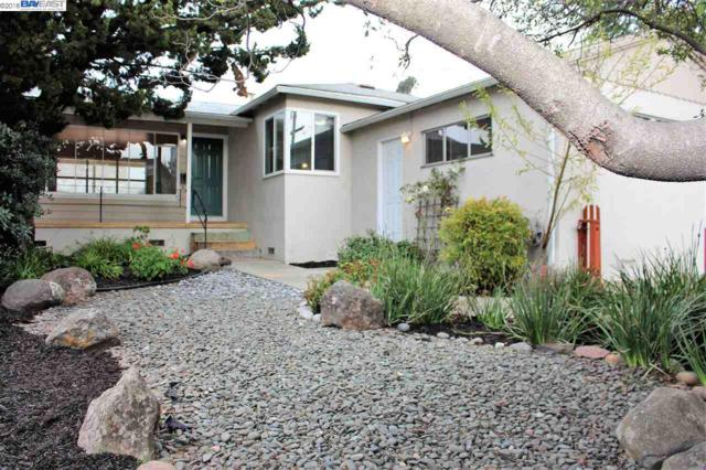 2742 Sydney Way, Castro Valley, CA 94546 (#BE40810487) :: The Kulda Real Estate Group