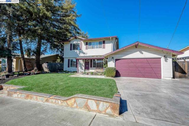 7192 Newcastle Ln, Dublin, CA 94568 (#BE40810524) :: Brett Jennings Real Estate Experts