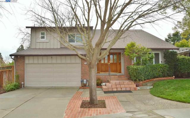 7492 Alder Ct, Pleasanton, CA 94588 (#BE40810578) :: Astute Realty Inc