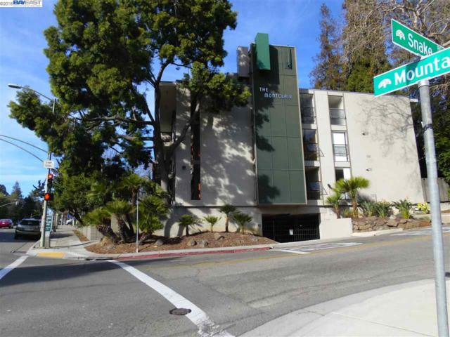 2130 Mountain Blvd, Oakland, CA 94611 (#BE40810650) :: The Kulda Real Estate Group