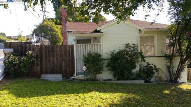 15907 Maubert Ave, San Leandro, CA 94578 (#BE40810689) :: The Goss Real Estate Group, Keller Williams Bay Area Estates