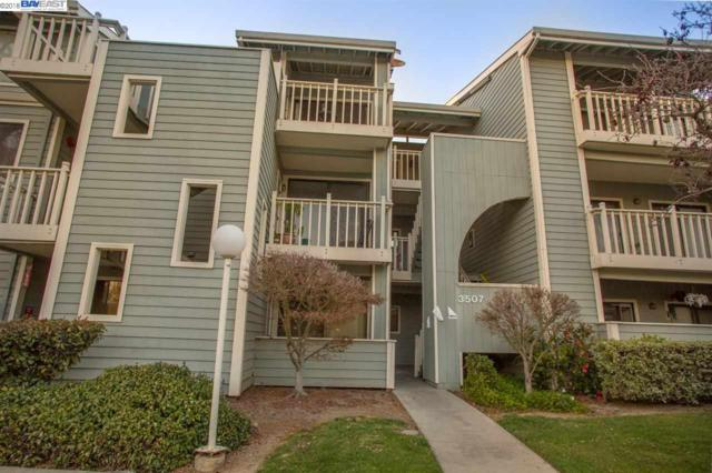 3507 Buttonwood Ter, Fremont, CA 94536 (#BE40810691) :: Astute Realty Inc