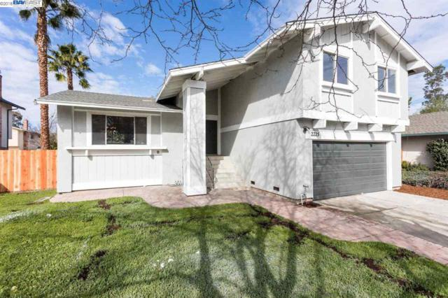 2225 Sierra Ct, Concord, CA 94518 (#BE40810696) :: The Gilmartin Group
