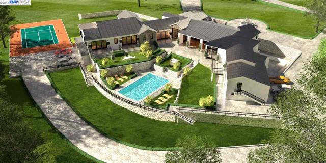 8 Margaret Ln, Danville, CA 94526 (#BE40811005) :: Brett Jennings Real Estate Experts
