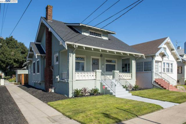 741 Taylor Ave, Alameda, CA 94501 (#BE40811006) :: The Goss Real Estate Group, Keller Williams Bay Area Estates