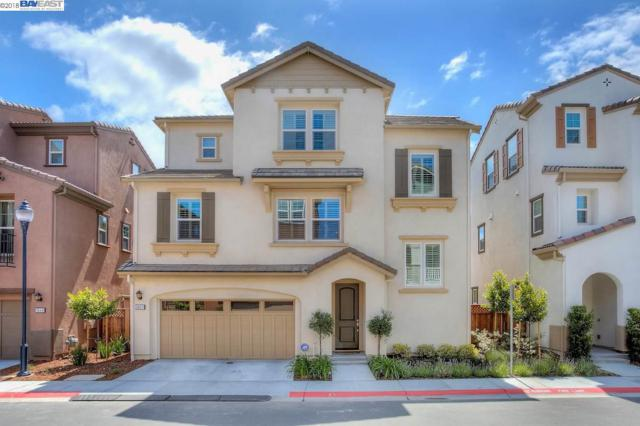 3852 Fiano Cmn, Fremont, CA 94555 (#BE40811085) :: The Kulda Real Estate Group