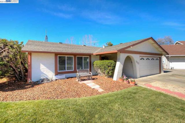 1622 Del Norte Ct, Livermore, CA 94551 (#BE40811138) :: The Kulda Real Estate Group