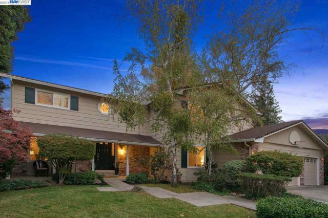 421 Pennington Place, Danville, CA 94526 (#BE40811159) :: The Kulda Real Estate Group