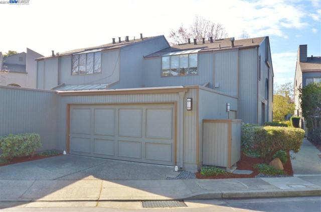 550 Queens Rd, Alameda, CA 94501 (#BE40811203) :: The Kulda Real Estate Group
