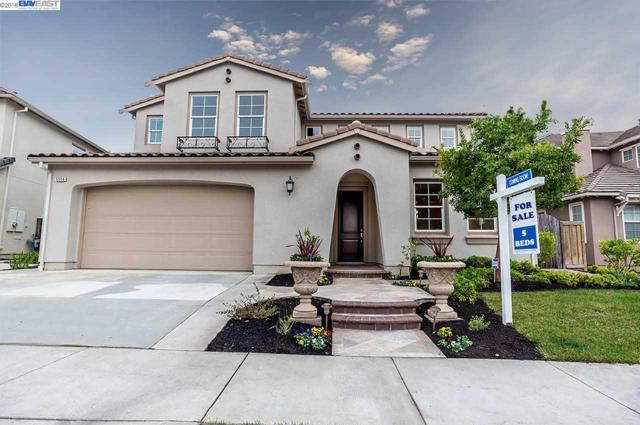 5576 London Way, San Ramon, CA 94582 (#BE40811230) :: The Kulda Real Estate Group