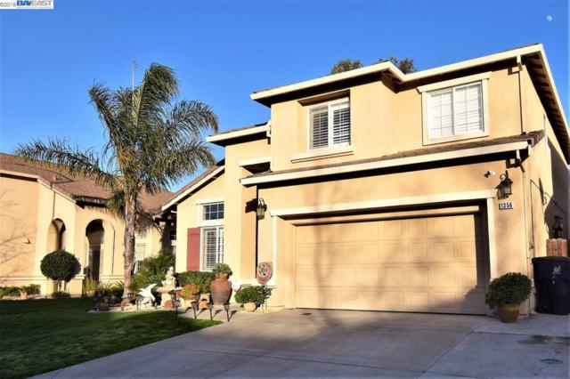 1356 Gentry Ln, Tracy, CA 95377 (#BE40811232) :: Brett Jennings Real Estate Experts