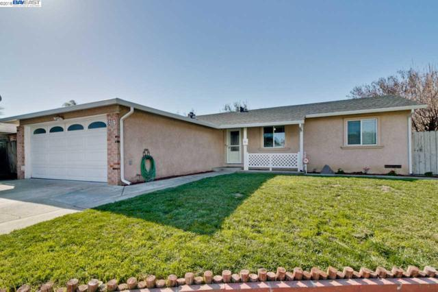 2419 Early Rivers Pl, Union City, CA 94587 (#BE40811287) :: Brett Jennings Real Estate Experts