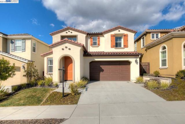 2129 Haggerty Dr, Dublin, CA 94568 (#BE40811326) :: The Goss Real Estate Group, Keller Williams Bay Area Estates