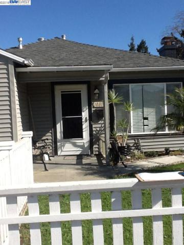 10802 Pearmain St, Oakland, CA 94603 (#BE40811330) :: Brett Jennings Real Estate Experts