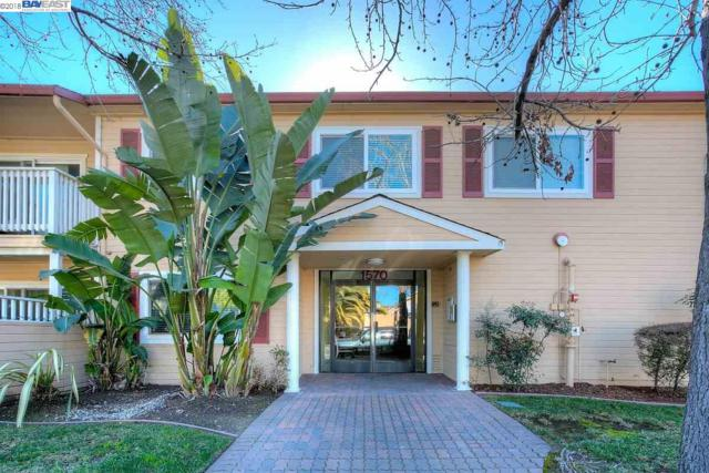 1570 165Th Ave, San Leandro, CA 94578 (#BE40811362) :: The Kulda Real Estate Group