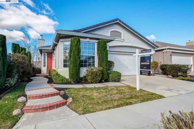 754 Berryessa St, Livermore, CA 94551 (#BE40811388) :: Brett Jennings Real Estate Experts