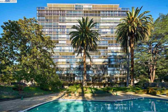 101 Alma St., Palo Alto, CA 94301 (#BE40811532) :: von Kaenel Real Estate Group