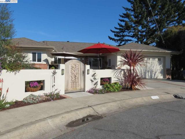 113 Rantoul Circle, San Leandro, CA 94577 (#BE40811606) :: Brett Jennings Real Estate Experts