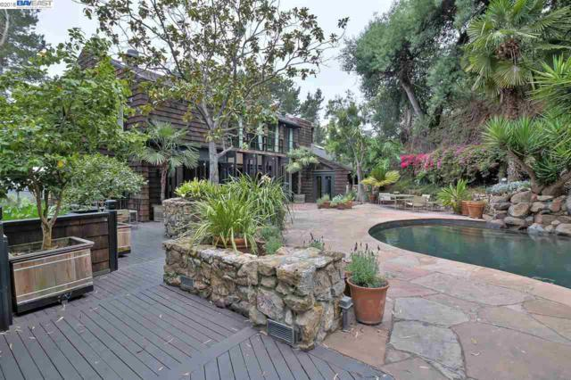 145 Lexford Rd, Piedmont, CA 94611 (#BE40811777) :: The Kulda Real Estate Group