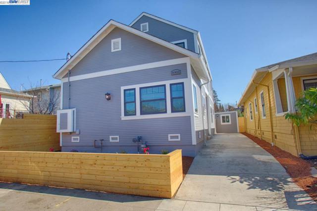 4906 Clarke St, Oakland, CA 94609 (#BE40812671) :: The Dale Warfel Real Estate Network