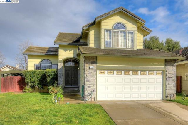 325 Snow Flake Way, Pittsburg, CA 94565 (#BE40812723) :: von Kaenel Real Estate Group