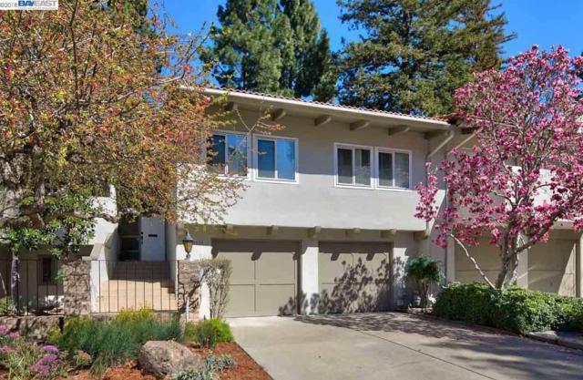 1422 Via Loma, Walnut Creek, CA 94598 (#BE40812927) :: von Kaenel Real Estate Group