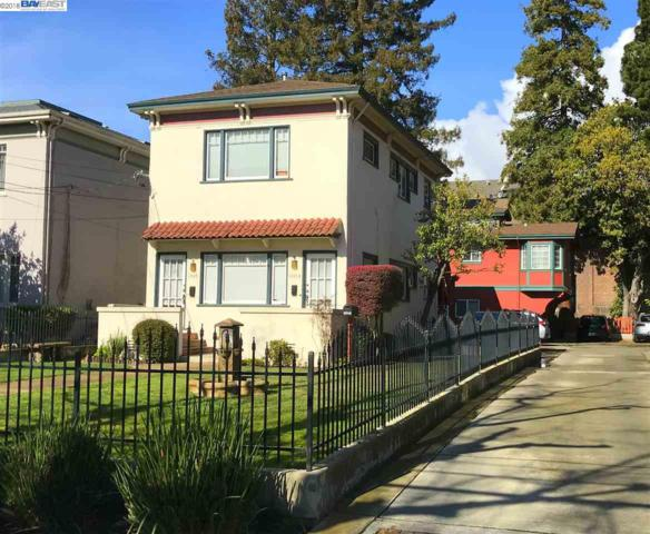 1345 Park Ave, Alameda, CA 94501 (#BE40813271) :: von Kaenel Real Estate Group